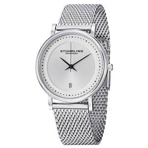 Stuhrling Casatorra Elite Swiss Quartz Watch